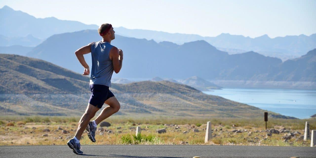 Antioxidanttillskott förbättrar fysisk uthållighet