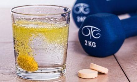 C-vitamin försämrar prestationer