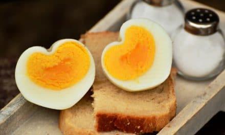 Var noga med D-vitaminet