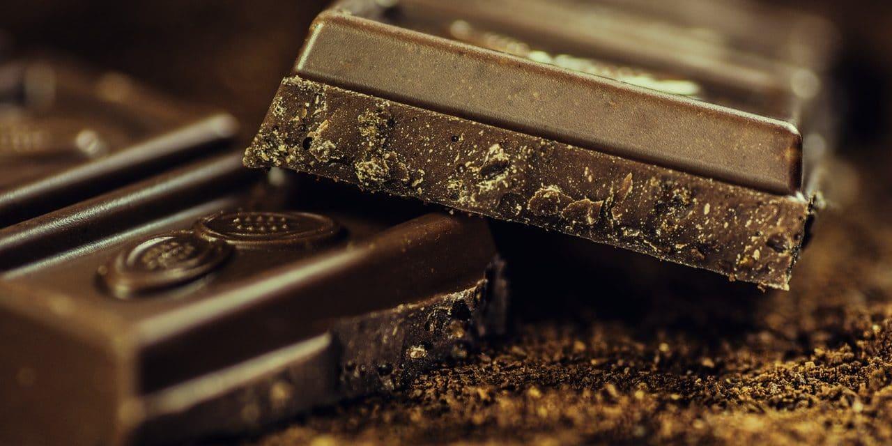 Choklad – en nyttig last?