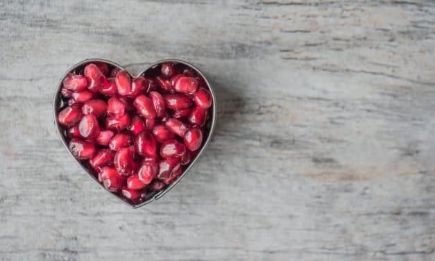 Kosten som hjälper hjärtat