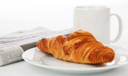 Tappa överflödigt fett – skippa frukosten!