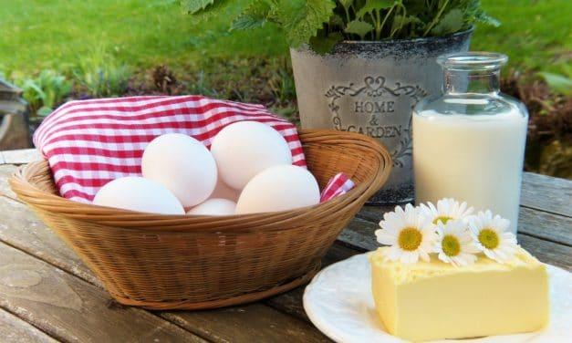 Kolesterol – hur påverkar det hälsan?