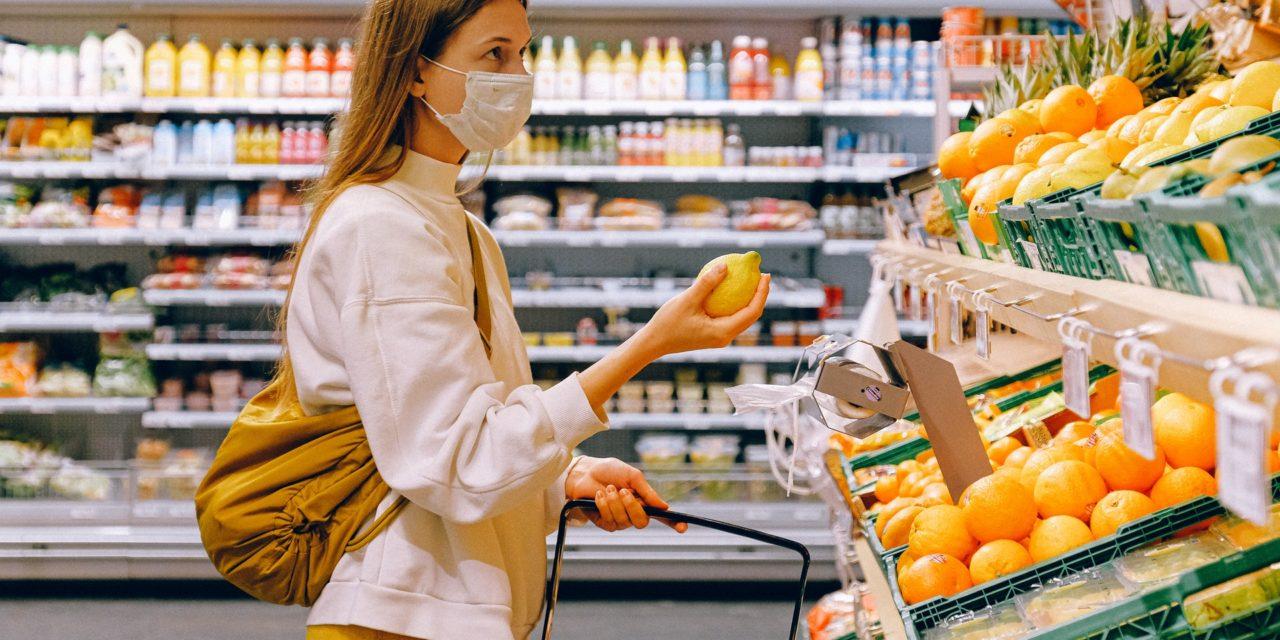 Boosta ditt immunförsvar med vitamin C och skydda dig mot Corona-virus?
